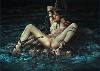 Shipwrecked by JanVanh