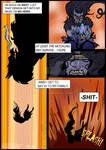 Eren's Fall