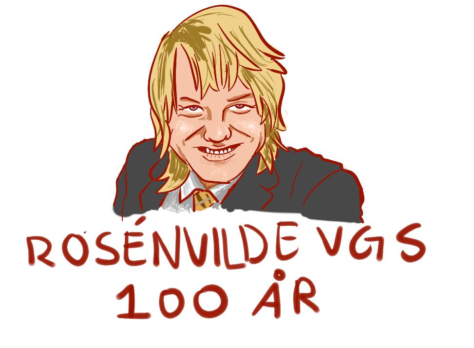 Rosnvilde by onionmctwist