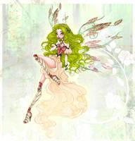 Evangeline's Nature Brillix by Brillantezza