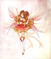 Golden Brillix - Rachel by Brillantezza