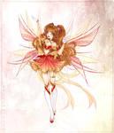 Golden Brillix - Rachel