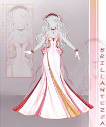 [OPEN] Design Adopt [#38] by Brillantezza