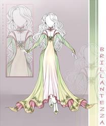 [CLOSE] Design Adopt [#40] by Brillantezza