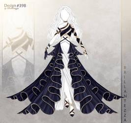 [OPEN] Design Adopt [#398]