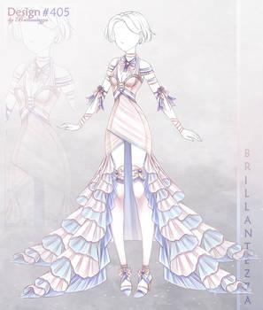 [OPEN] Design Adopt [#405]