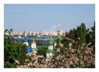 Kyiv by leovitan