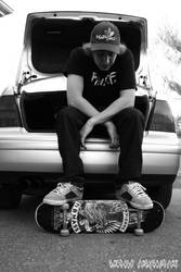 Live, Love, Skate, Volkswagen. by saybalderdash