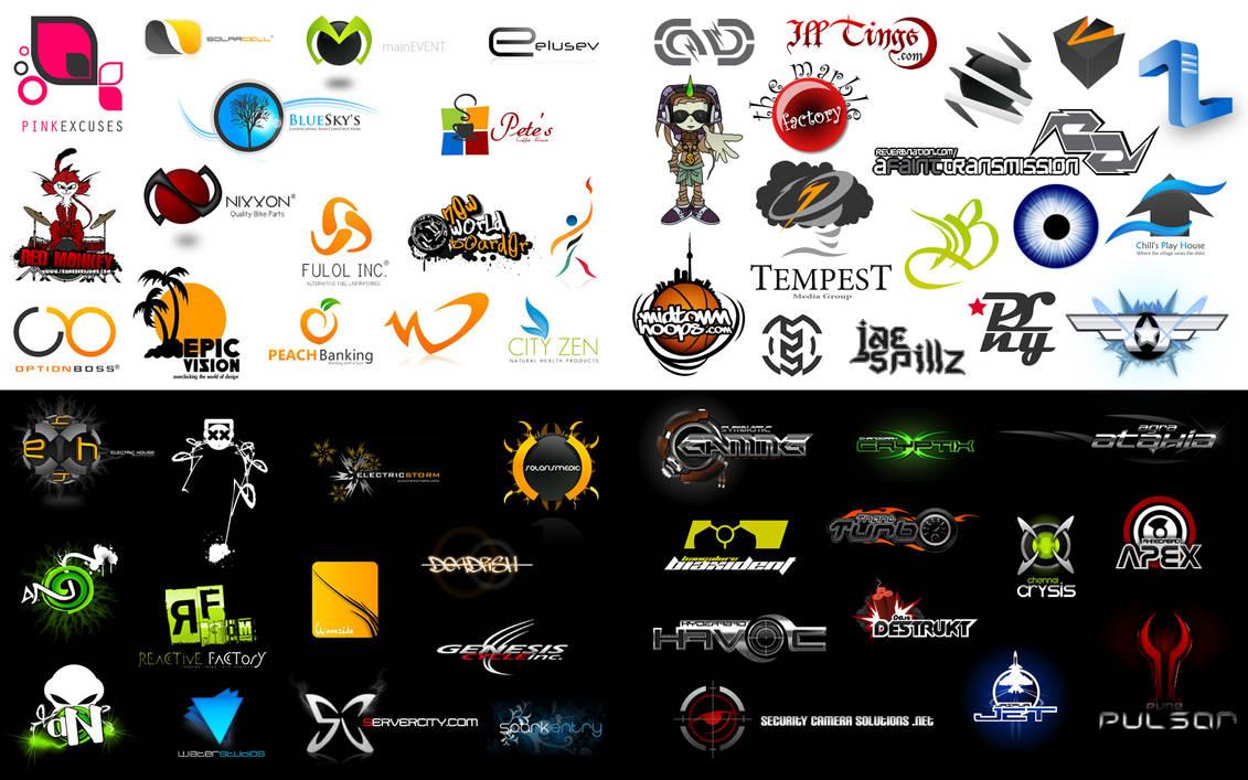 Logo Work Update - July 2008