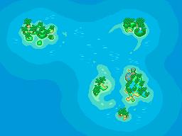 [Worldmap] Tokai, a tropical sea by LaPampa-Fr