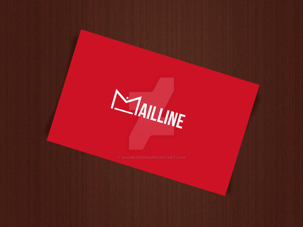 Mailline by shankar2302