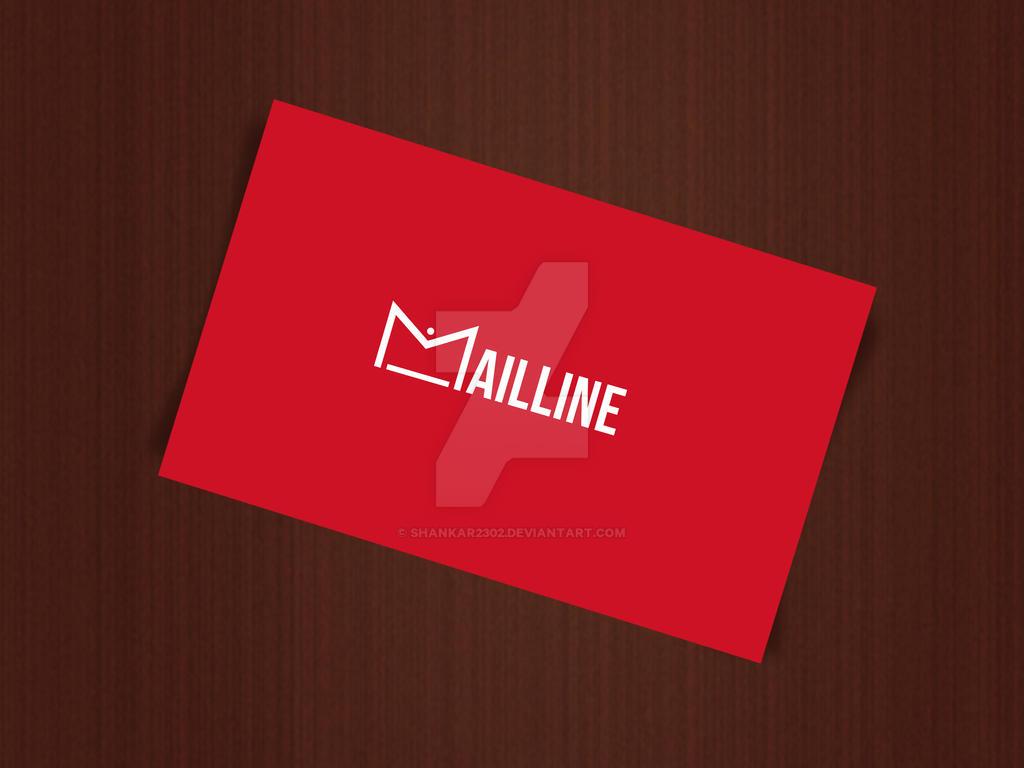 Mailline by shankar2302