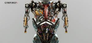 Artificial robotic internal organs