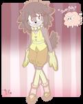 AT: Mocha The Sheep~