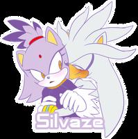 Thank you! 4/4 - Silvaze by Siinnack