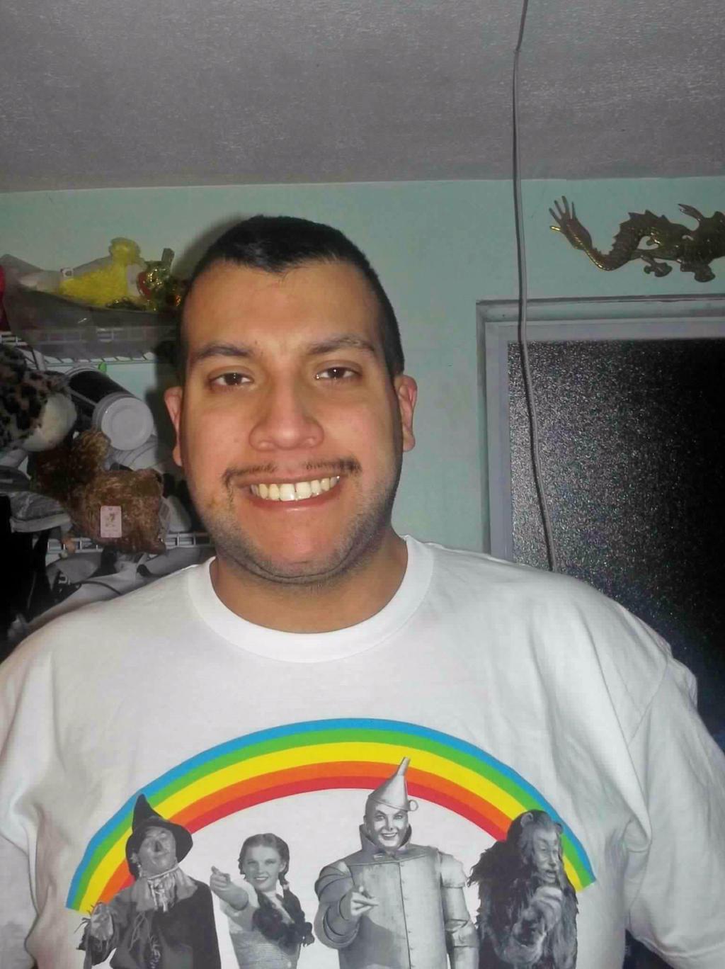 TheWizardofOzzy's Profile Picture