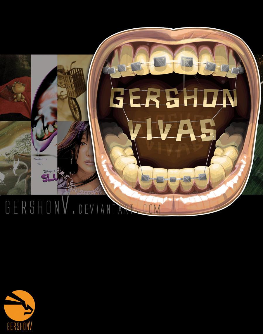 gershonv's Profile Picture
