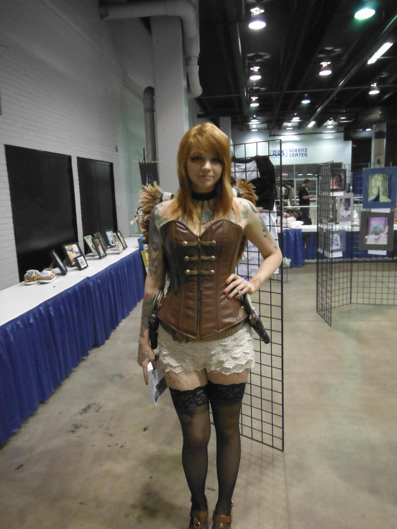 ACEN Anime Centeral 2013 Convention cosplay by danc012 on ...