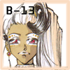 B13 badge 1 by MistressLegato
