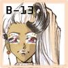 B13 badge 1 by MistressLegato