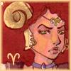 Aries badge by MistressLegato
