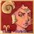 Aries badge 50 by MistressLegato