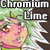 Chromium Lime 50 by MistressLegato