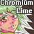 Chromium Lime 50 by MistressLegato