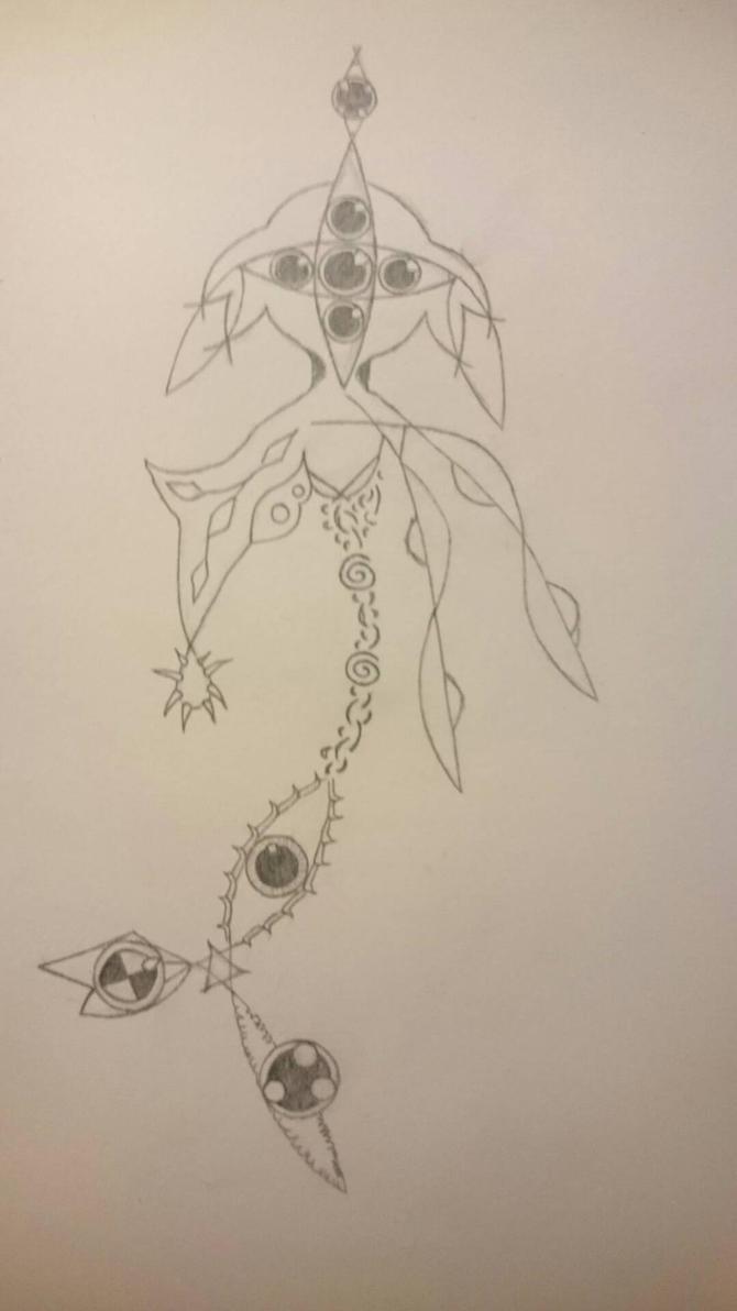 Eyes  by Arixziva
