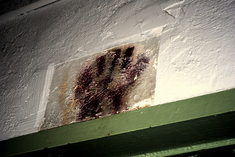 Hand print inside alcatraz by smileyface102 on deviantart for Pictures inside