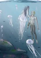 fishfriends by Snibella