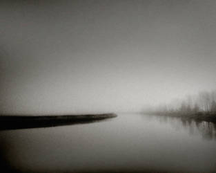 serpentine river by reddog54