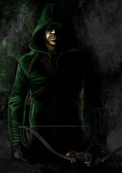 A Tribute to The Arrow