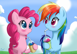 PinkieDash - That Moment