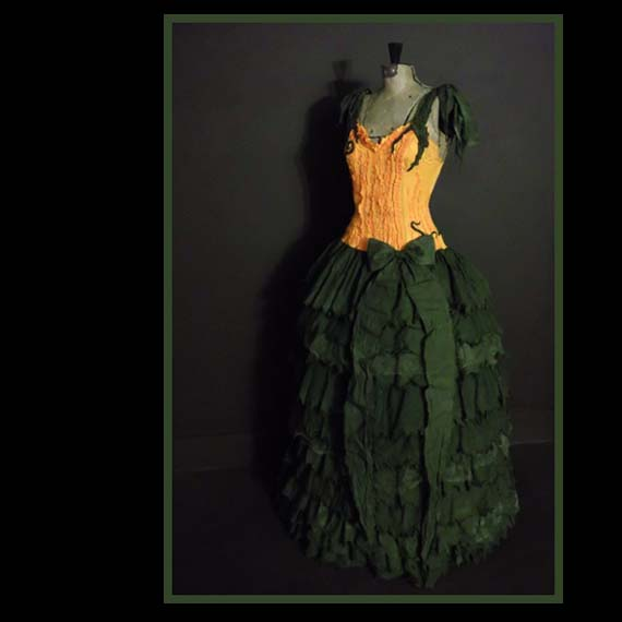 pumpkin num.11 by wearydrearies