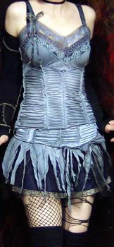 Wearydrearies blue