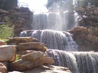 Wichita Falls by B0B042O