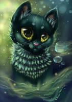 Cuteness by Stasya-Sher