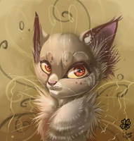 random char C: by Stasya-Sher