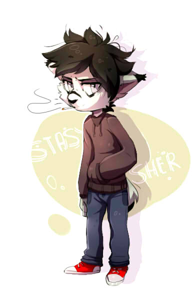 Sup by Stasya-Sher