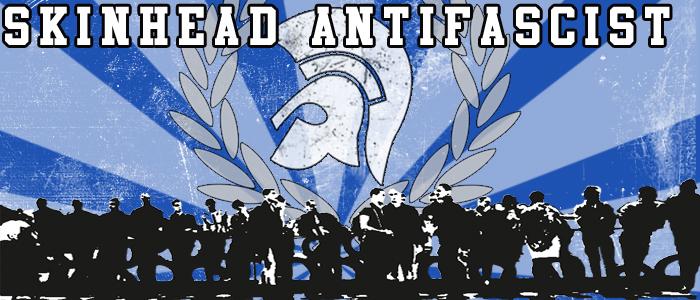 Stay Rude Stay Antifa by RedClassPride