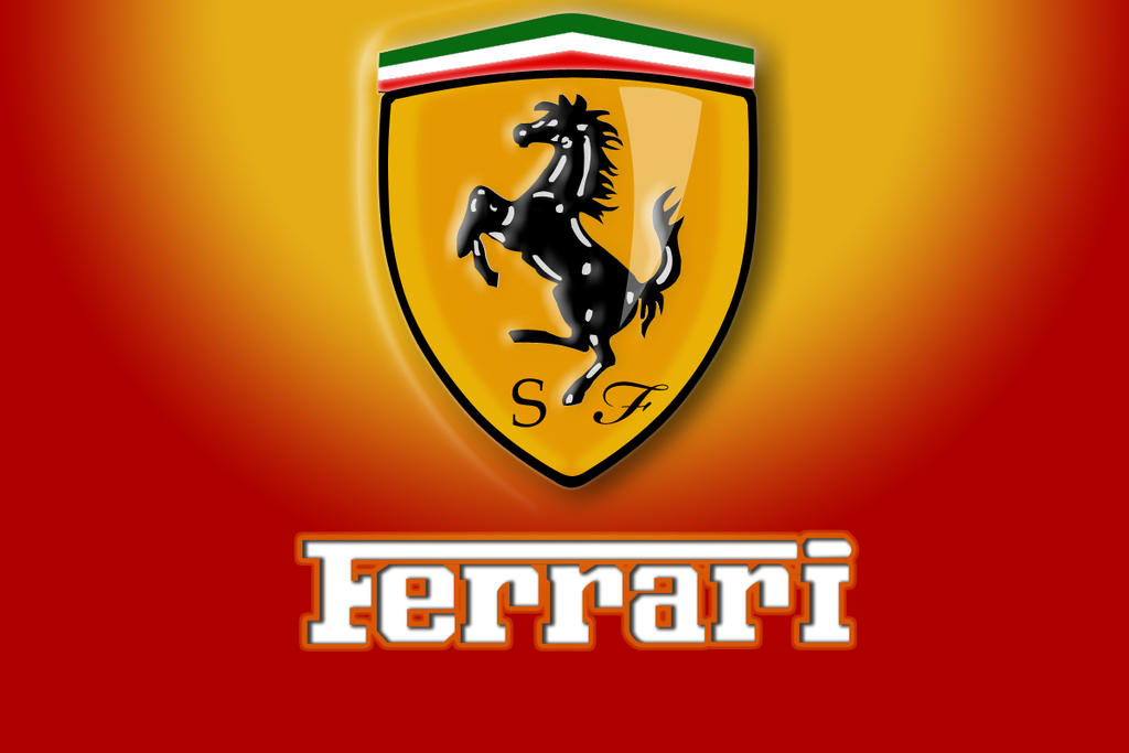 Ferrari Logo By Phoenyxuzprimax On Deviantart