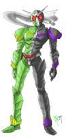 0286c: KR Double Cyclone Joker