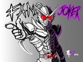 0302: Fangku Jokar by Agito666