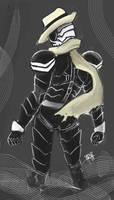 O327: Kamen Rider Skull