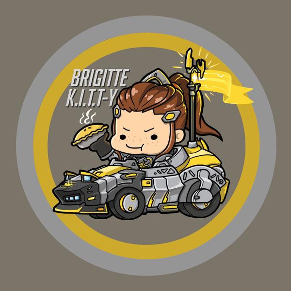 Brigitte by Agito666