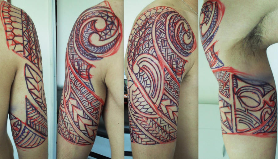 Maori Tattoo Hand 607 Best Images About Tattoo Maori On Pinterest