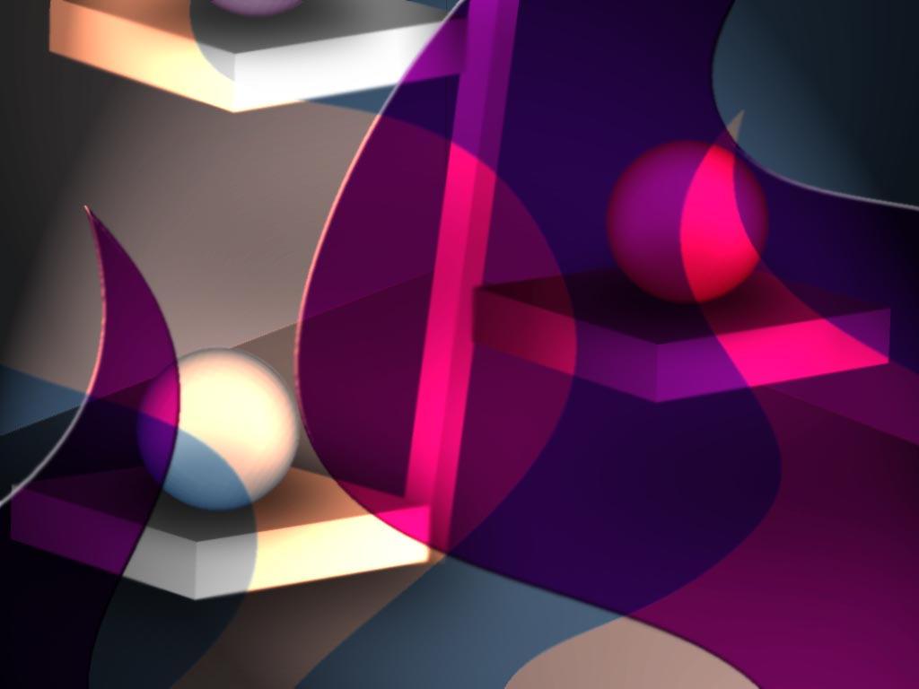 spheres by lostris