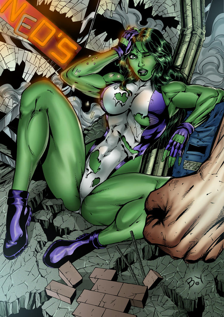 2010 superheroines green lantern fuck and suck 7