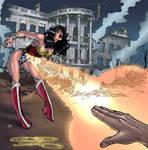 War on the Superheroines 17b